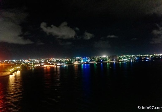holland-america-croisiere-curacao-night-3