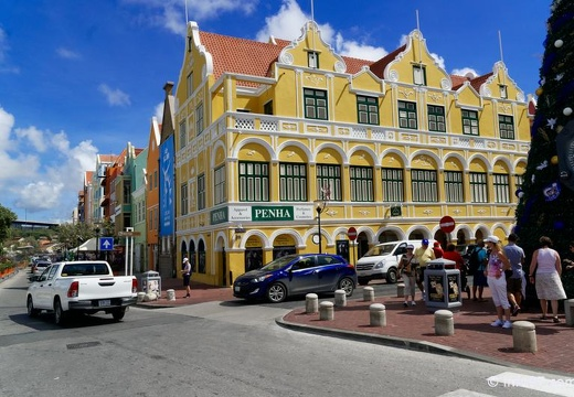 holland-america-croisiere-curacao-39