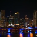 floride-miami-port-night406