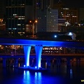floride-miami-port-night412