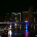 floride-miami-port-night415