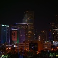 floride-miami-port-night429