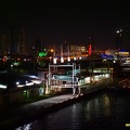 floride-miami-port-night434