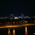 floride-miami-port-night445