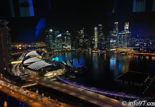 singapour-night